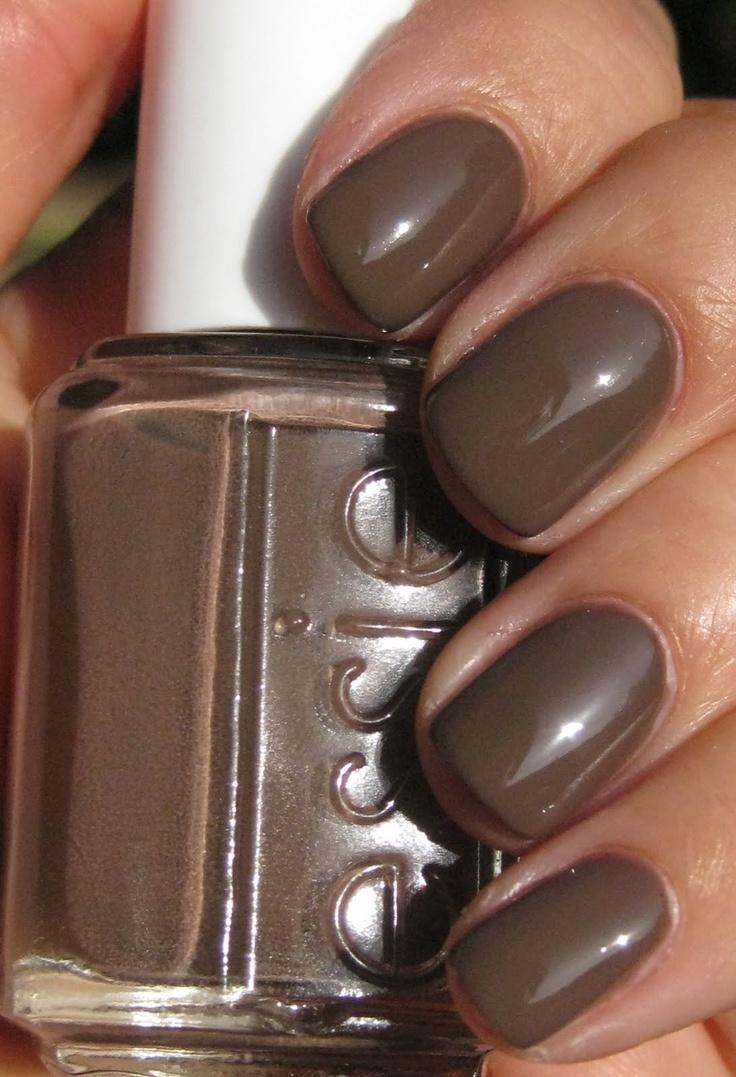 191 best essie love images on pinterest nail polish. Black Bedroom Furniture Sets. Home Design Ideas