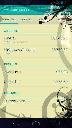 Xero By Xero Accounting