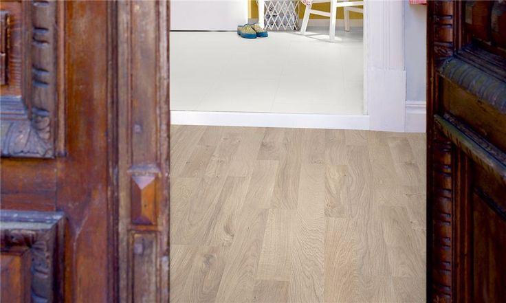 Sol stratifié PERGO Classic Plank | Rèf. L0X01-01797