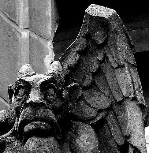 32 Best Gargoyles Images On Pinterest Gothic Gargoyles