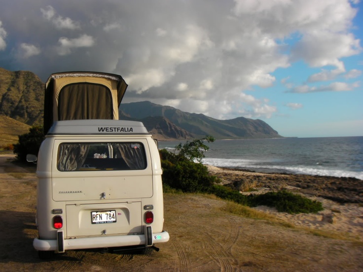 VW Westfalia