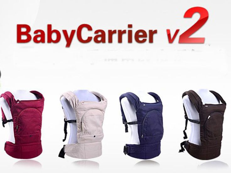 FREE SHIPPING Promotion baby carrier retails Designer Classic popular carriage baby Backpacks baby sling baby carrier