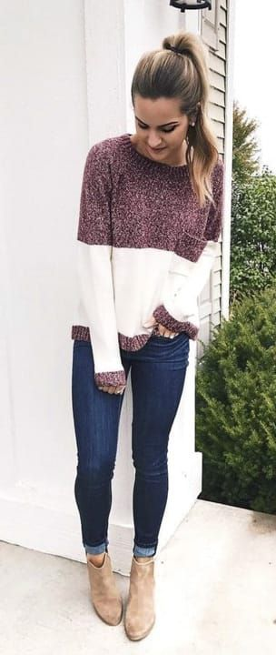 Fall Outfits Guide 2018 Vol 1 150 Outfit Ideas To Copy