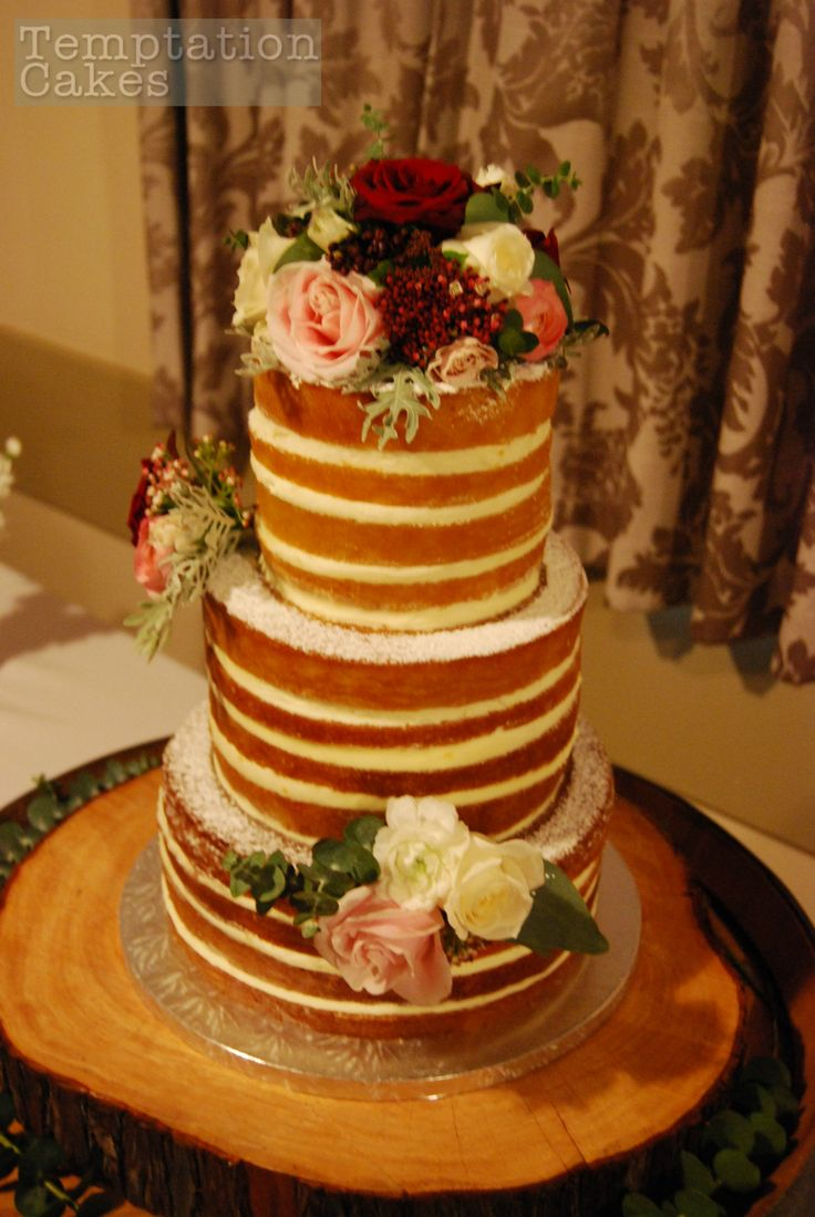 Affordable Range Wedding Cakes NZ Best In Auckland New ...
