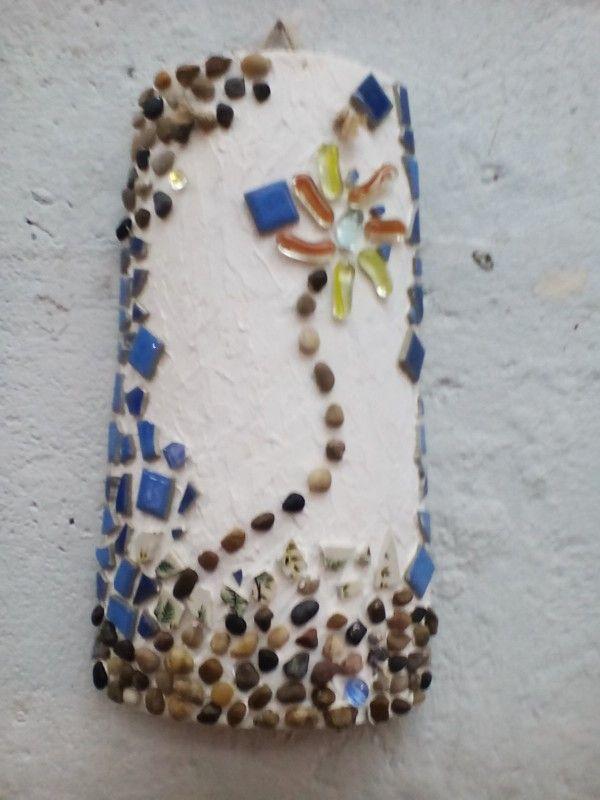Lindo mosaico!