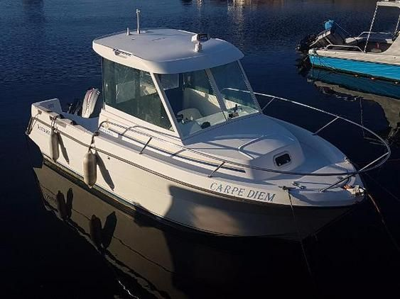 Beneteau - Antares 600 HB Motor Boats for Sale in Strathclyde, Scotland. Search and browse boat ads for sale on boatsandoutboards.co.uk