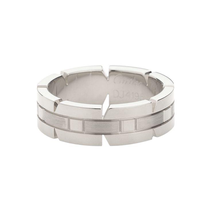 cartier-wedding-bands-rings | Cartier Mens Rings ...