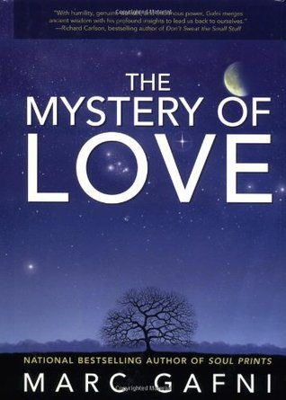 """""""The Mystery of Love,"""" the profound philosopher and beloved spiritual teacher Marc Gafni invites readers to the next step on the journey, addressing with passion, wisdom, and genuine humility the all-important issues of love, creativity, and our erotic connection to the universe."""