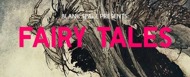 Introducing Blank Space: Fairy Tales The World's First Architecture Storytelling Competition