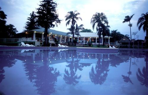 The Hostel-Inn Iguazu Falls, Puerto Iguazu, #Argentina #iguazufalls #luxuryhostels