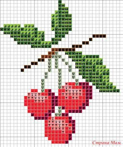 Moldes-de-canastas-de-frutas-en-punto-de-cruz