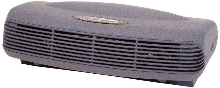 Negative Ion 200 Ionic Air Purifier - Color Black Velvet