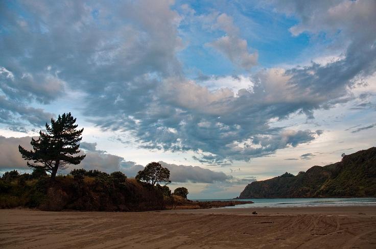 Hicks Bay, NZ East Coast