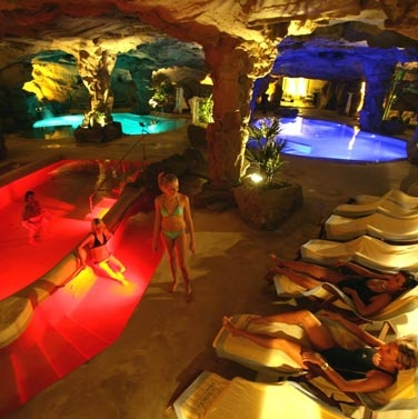 Talassoterapia Toscana - Talassoterapia Castagneto Carducci - Hotel Resort 5 stelle Tombolo Talasso