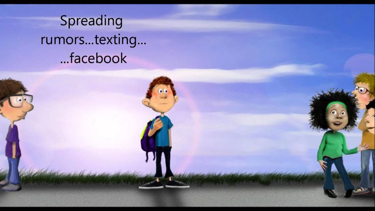 Anti-Bullying Awareness - Indirect, Cyber Bullying, Alienated - Lesson -...Great for indirect bullying...