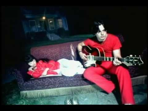 """""""We're Going To Be Friends,"""" The White Stripes 