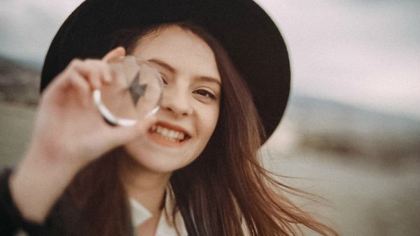 "Francesca Michielin: ""I would like to sing in English at the Eurovision"""