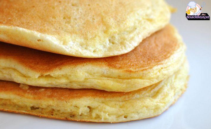 Low Carb Pfannkuchen