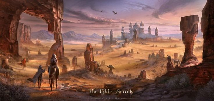 elder scroll 7