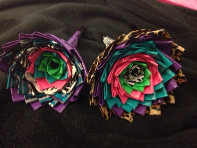 duck tape flowers: Color, Duct Tape Flowers, Tape Cretion, Ducks Tape Flowers