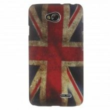 Cover LG L70 Design Bandiera UK 1 € 4,99