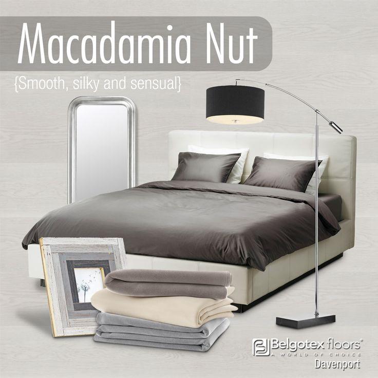 Davenport - Macadamia Nut