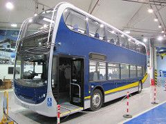 2012 Konectbus 610 SN62AVG
