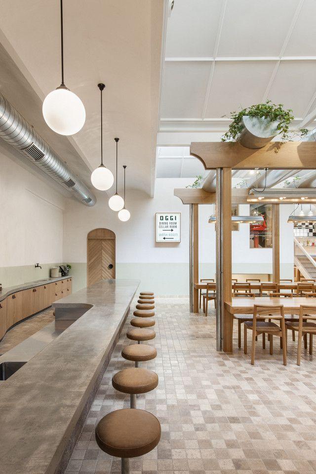 This retro inspired italian restaurant is adelaides latest hotspot mydomaine au