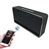 #1: FARSIC Portable Bluetooth Wireless Speaker Shockproof 360Surround Sound Speaker Loud Sound for Party Outdoors Family - Black - Homepage (http://amzn.to/2ckfq1Z): Premium Audio (http://amzn.to/2bv9z8G) Home Theater Systems (http://amzn.to/2c0tU2N) Speakers (http://amzn.to/2c0uayW) Wireless Audio (http://amzn.to/2bse2Kr) Accessories (http://amzn.to/2bJOVR8)