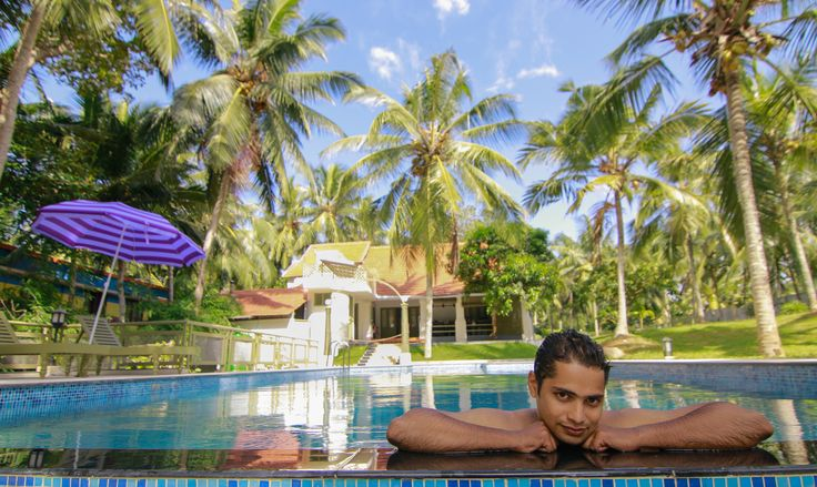 Hill Gardens Ayurvedic Resort,kovalam