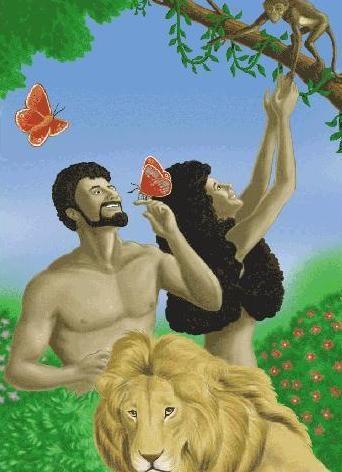 """Pastor Ureña, ¿Cuál era el """"fruto prohibido"""", una manzana o el sexo?"""