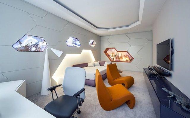 desain kamar tidur anak minimalis 6