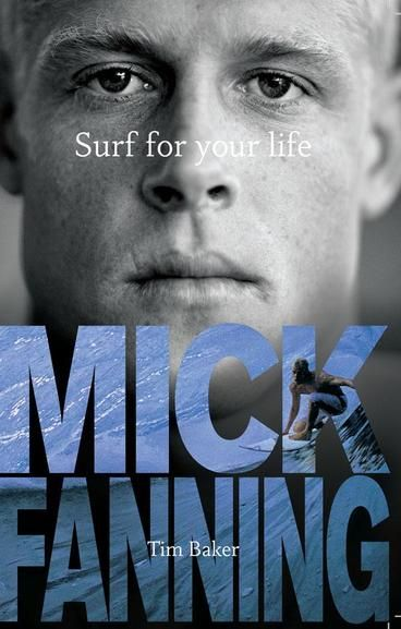 Candid, self-deprecating, and absolutely unique, professional surfer Mick Fanning reveals his life story while imparting plenty of practical surfing tips Mick Fanning is young, but he's had many experiences that most of us never will. How does it feel to lose a brother? Win a world title? Rip your hamstring muscle clean off the bone? Weave through a zippering Superbank barrel for 20 or 30 seconds or paddle over the ledge at places like Pipeline and Teahupo?