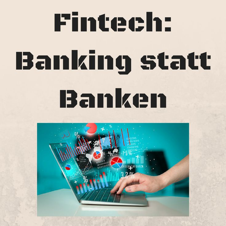 Fast keine Branche unterliegt zur Zeit einer derartigen Revolution, wie die Finanzbranche. Viele Banken haben es wahrscheinlich noch nicht realisiert oder nehmen die Bedrohung noch nicht so ernst. Auch Bill Gates stellte bereits vor Jahren folgendes fest...