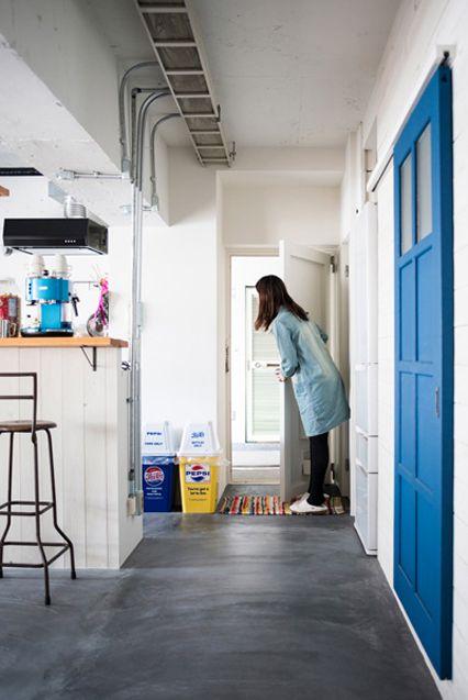 WORKS マンション事例|リノベーションやコンバージョンならアートアンドクラフトへ!|大阪~阪神間