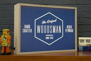 Signs & Light boxes – Goodwin & Goodwin™ - London Sign Makers