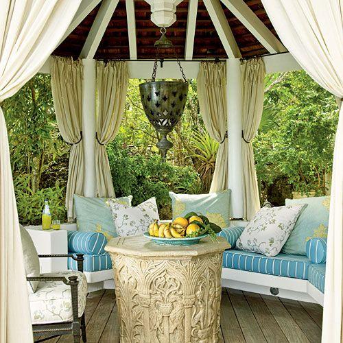 Cool Escape - Classic Tropical Island Home Decor - Coastal Living