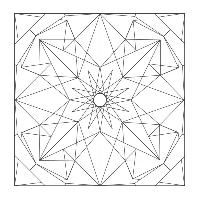 543 best Free Mandalas To Colour images on Pinterest  Coloring