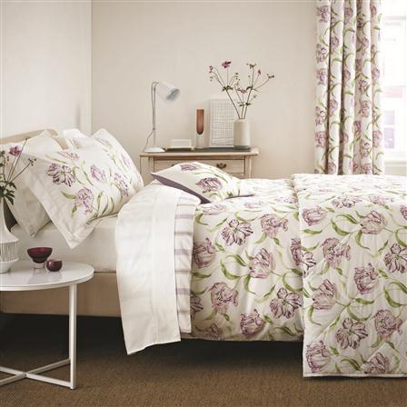17 best images about sanderson bed linen on pinterest. Black Bedroom Furniture Sets. Home Design Ideas