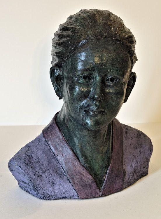 Sehr Les 35 meilleures images du tableau Mes sculptures sur Pinterest  BJ93