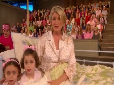 Slumber Party Games Videos | Tv How to's and ideas | Martha Stewart
