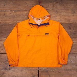 Pour-homme-patagonia-vintage-snap-t-a-capuche-coupe-vent-veste-orange-l-46-034-R4135