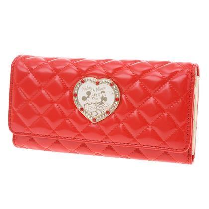 Mickey & Minnie Wallet