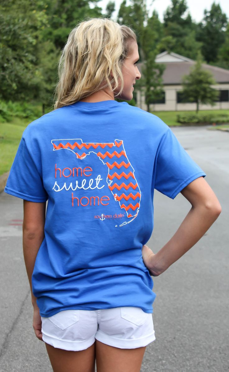 40 best florida gators images on pinterest florida for Simply for sports brand t shirts