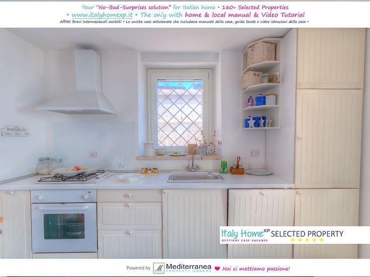 Formia villa rental