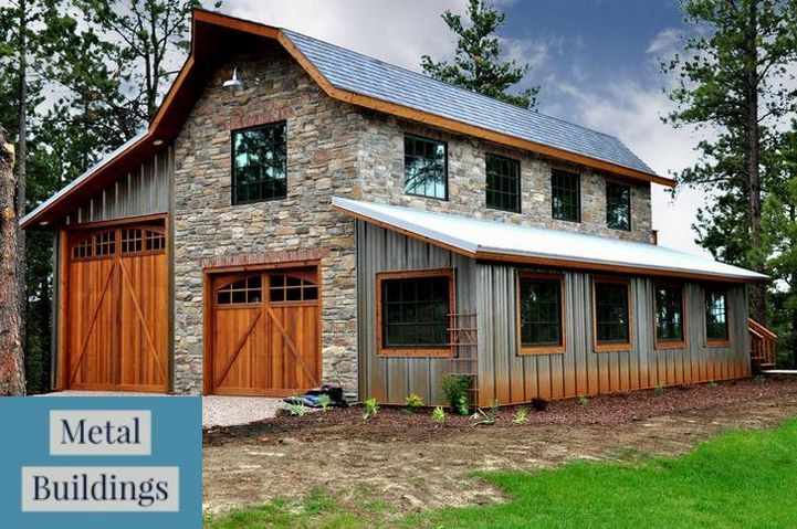 Industrial Building Manufacturer Metal Buildings And Metal Buildings Old Barn Style House Metal Building Homes Pole Barn Homes