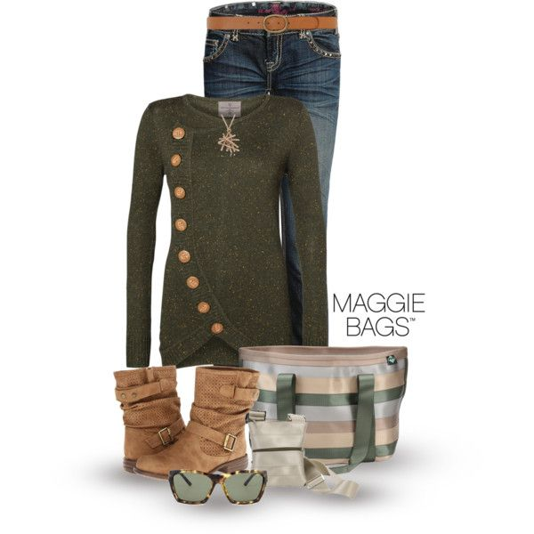 A fashion look from October 2013 featuring Vero Moda cardigans, Skechers boots and Burcu Okut necklaces. Browse and shop related looks.