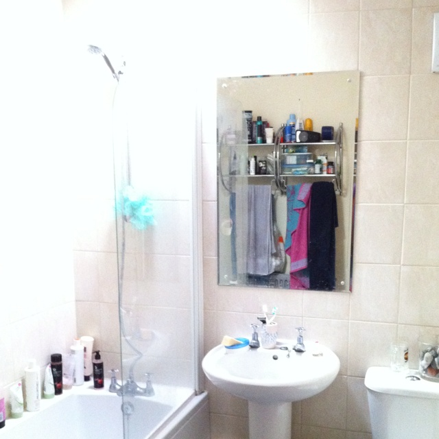 69 best daylight in windowless rooms images on pinterest for Windowless bathroom design ideas