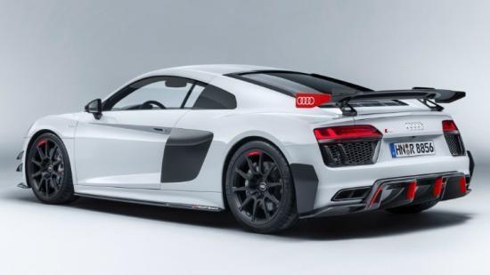 Audi overweegt een extra premium Audi R8