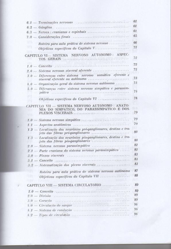 Anatomia humana - Bom livro em PDF sobre anatomia humana. Muito completo, sobre...